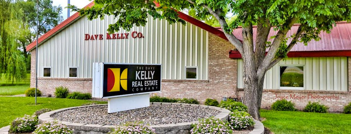 Kelly Real Estate Building, Joyce Meyer Photography